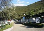Camping  Acceptant les animaux Espagne - Camping Riomalo-3