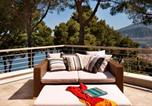 Location vacances Sorrente - Villa in Priora Ii-1