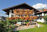 Location vacances Oberstdorf - Gästehaus Rappenkopf-2