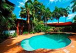 Villages vacances Cable Beach - Broome-Time Accommodation & Art Gallery-1