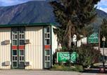 Hôtel Golden - Powder Springs Inn Revelstoke-1