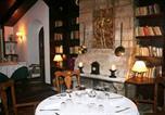 Hôtel Monda - Fonda El Postillon-4