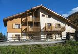 Location vacances Poschiavo - Appartamento Palipert-1