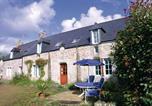 Location vacances Pouldreuzic - Holiday home Landudec 56-3