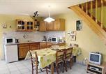 Location vacances Amillis - Holiday home Rebais Ef-1386-3
