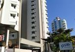 Location vacances Blumenau - Saint Peter Res. Bloco A-2