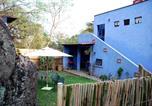 Location vacances Tepoztlán - Apartamento Talcahuano-4