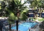 Hôtel Oroville - Paradise Inn-1