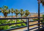Location vacances Port d'Alcúdia - Tropic-1