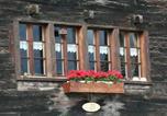 Hôtel Saint-Luc - Bnb Altitude Attitude-1