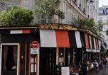 Location vacances  Seine-Saint-Denis - La Marquise de Montmartre-4