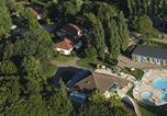 Villages vacances Châtel-Censoir - Vvf Villages Semur-en-Auxois Gîte 4 personnes-2