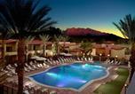 Villages vacances Tucson - Omni Tucson National Resort-2