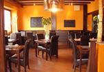 Hôtel Waldrach - Hotel Brasserie Typisch-2