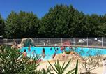 Camping avec Site nature Labastide-de-Virac - International Camping-1