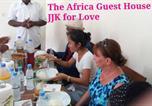 Location vacances  Togo - Villa Jjk des Missionaires-4