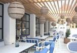 Location vacances Esplugues de Llobregat - Apartamento Suites Pedralbes Barcelona-2