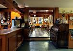 Hôtel Hanau - Hotel Zum Bäcker-4