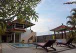 Hôtel Banjar - Villa Kayumanis Lovina-4