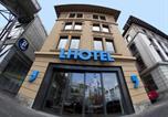 Hôtel Lausanne - Lhotel-3