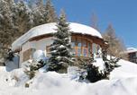 Location vacances Oberhofen im Inntal - Apartment Am Wiesenhang-4