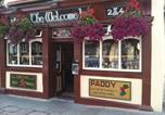 Hôtel Cork - Creedons Traditional Irish Welcome Inn B&B-1