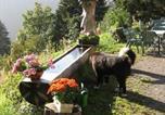 Location vacances Bernau im Schwarzwald - Berggasthaus Präger Böden-2