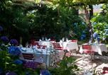 Location vacances Tegna - Albergo Centovalli-1