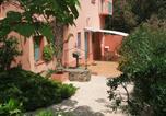 Location vacances Laroque-des-Albères - Gîte Fuschia-4