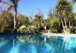 Location vacances Somerset West - Africa Lodge-3