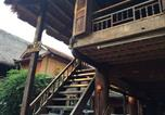 Location vacances Mai Châu - Thuong Mai Homestay - Stilt house No 6-2