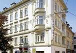 Hôtel Rabenstein an der Pielach - Stadthotel Hauser Eck-1