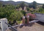 Location vacances Llerena - Hacienda el Noble-2