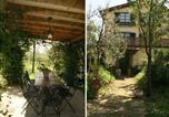 Location vacances Castiglion Fiorentino - Holiday Villa in Cortona Tuscany Iv-1
