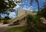 Hôtel Road Town - Upper End Condo with View on Sapphire Beach-1