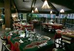 Hôtel Brazzaville - Pefaco Hotel Maya Maya-1