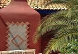 Hôtel Aruba - La Maison Aruba-3