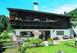 Location vacances Sankt Johann im Pongau - Ferienhaus Schwarzenegg 200s-1
