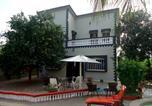 Hôtel Kafountine - Bamboo Guesthouse-1
