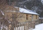 Location vacances Vénosc - Chalet Chardon-1