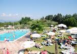 Camping San Felice del Benaco - Camping Internazionale Eden