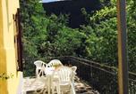 Location vacances Comano - Casa Vacanze 3g-3