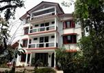 Hôtel Gangtok - White Conch Residency-3
