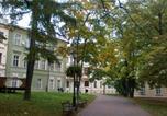 Hôtel Ústí nad Labem - Hotel Antonietta-2