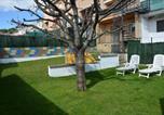 Location vacances Osor - Casa Bonavista-3