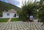 Hôtel Anagni - Victoria Cottage-2