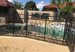 Location vacances Lusaka - Gilbertina Apartments-4