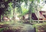 Villages vacances Mueang Ngai - Aomdoi Resort-2