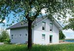 Location vacances Mosbach - Ferienwohnung Hambrunn-1