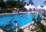 Camping Biganos - Camping Le Braou